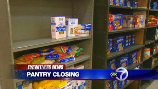 National guard tells food pantry to close in teaneck new for Helping hands food pantry teaneck
