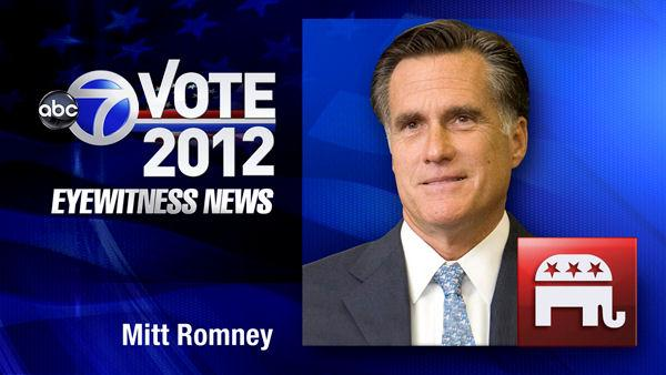Romney says he backs 100 percent on Univision