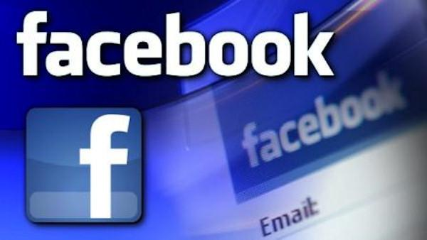 Warning for Facebook users about privacy