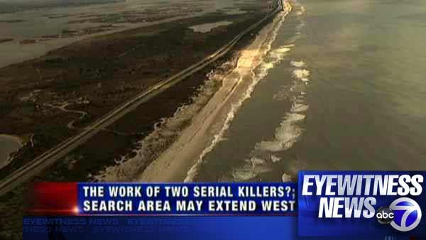 LI beach search resumes Friday