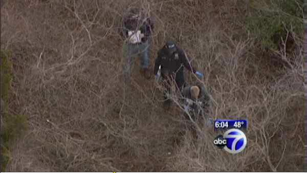 Search expands in Long Island serial killer probe