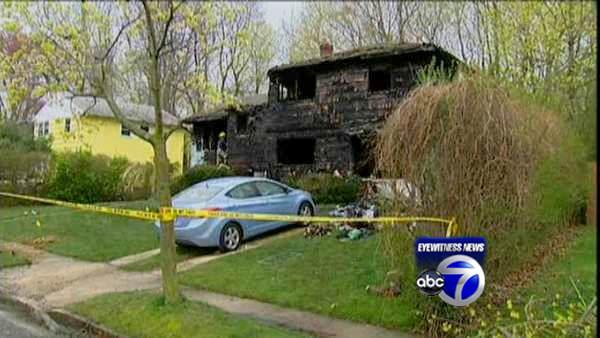 Fatal fire claims four lives