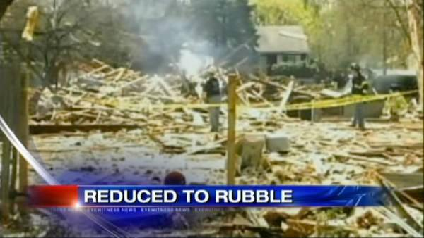 Investigation into Long Island home explosion