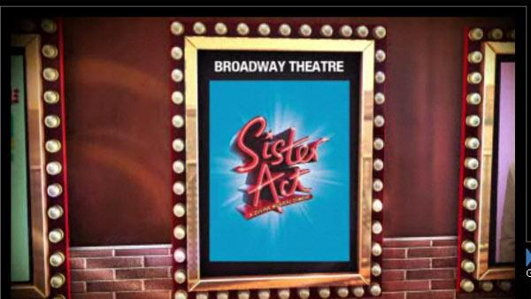 Sister Act: Hear from the stars