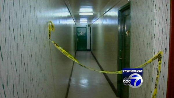 Baby death investigated in the Bronx