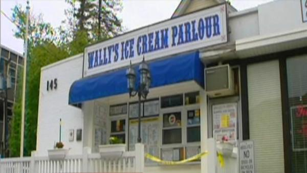 Owner of ice cream shop arrested on drug charges