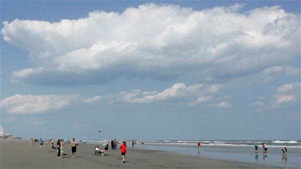 The best beaches along the Jersey shore