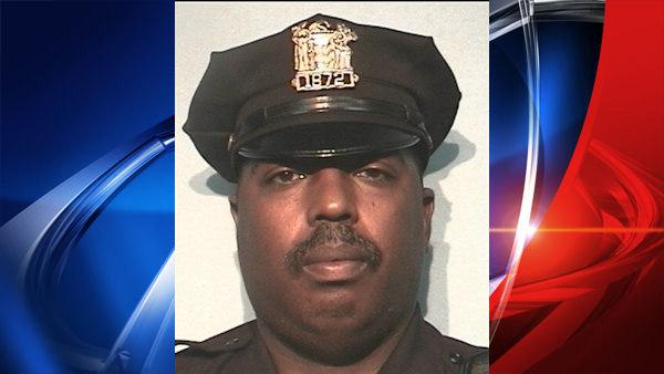 Wake for fallen Newark officer