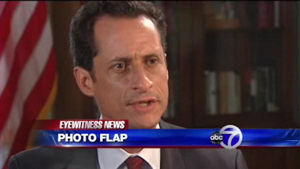 Weiner denies sending lewd Twitter photo