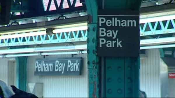 A look at the places of interest around Pelham Bay