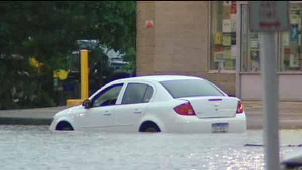 Parts of New Jersey expecting more flooding