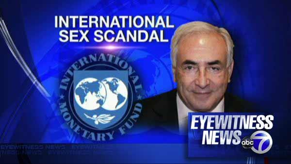 DA weighs options in Strauss-Kahn rape case
