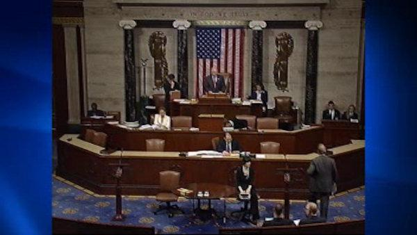 House to vote on debt bill tonight