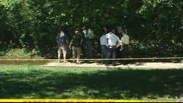 Woman's body found in the Bronx River