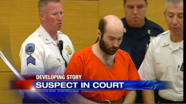 Levi Aron arraigned; ruled fit for trial