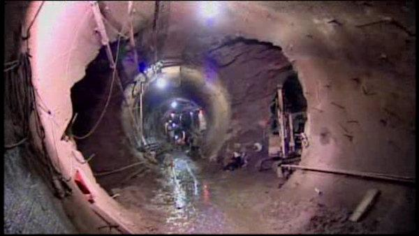 An inside look at the East Side Access Project