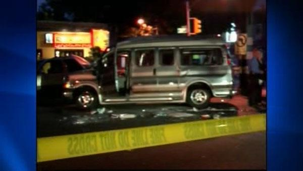 Girl, 10, killed in tragic Queens accident