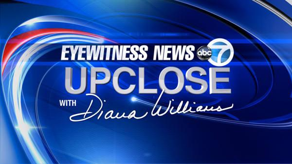 Up Close: Recovering from Sandy (Pt 1)