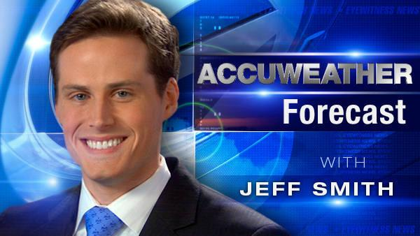 AccuWeather: Unseasonably Mild