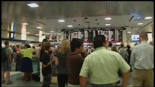 Frustration for NJ Transit riders