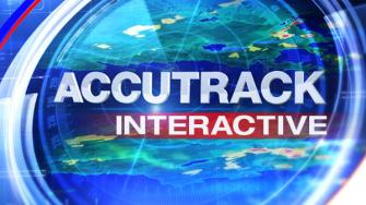 accutrack interactive radar