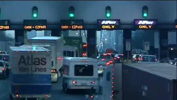 Port Authority to vote on reduced toll hikes