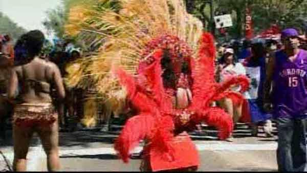 West Indian American Day Parade