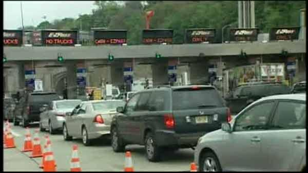 Port Authority Hikes begin Sunday