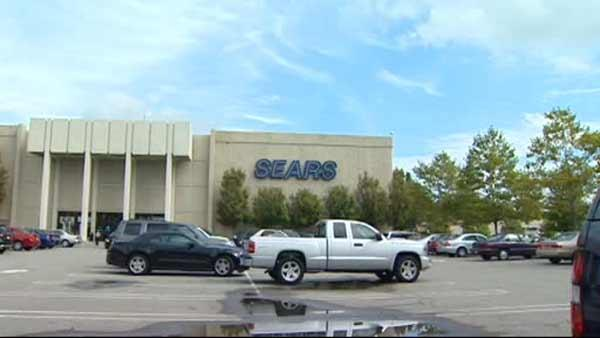 Sears and a carbon monoxide leak
