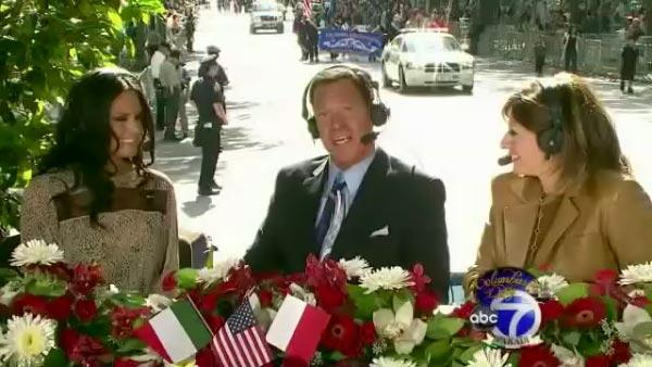67th Annual Columbus Day Parade: Segment 8