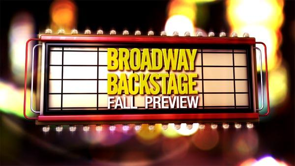 Broadway Backstage Fall 2011: Segment 1