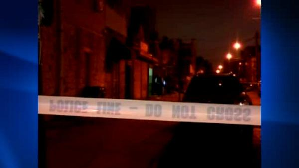 2 men shot in East New York
