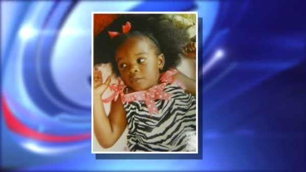 Father of a NJ girl found dead in river still missing