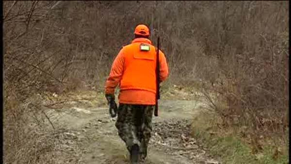 Bear hunt resumes in New Jersey