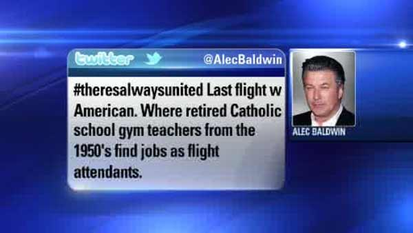 Alec Baldwin booted off American flight