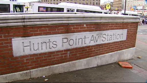 7 Blocks: Hunts Point