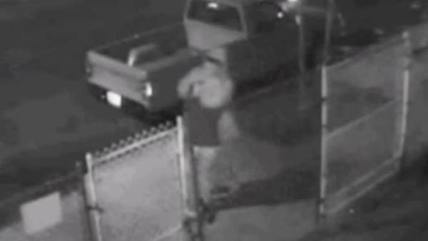 Chilling video released in Queens rape investigation