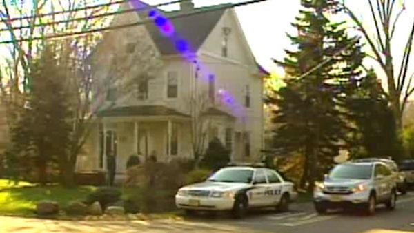 Closter residents tied up and robbed in their home