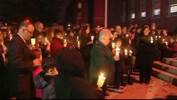 Parents try to save Catholic school on Long Island