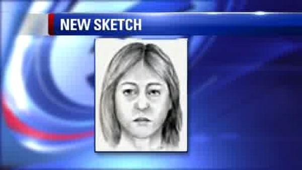 New victim sketch released in LI serial killer case