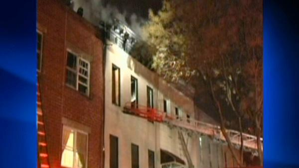 Brooklyn fire claims 7-year-old boy