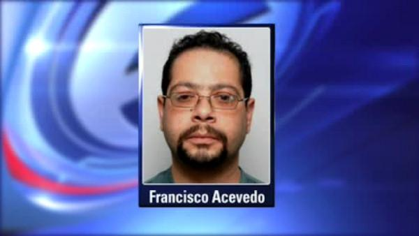 Francisco Acevedo sentenced for Yonkers murders
