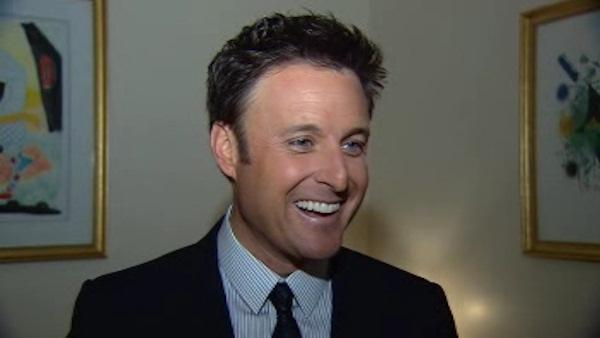 Chris Harrison talks 'Bachelor' and 'Bachelorette' news