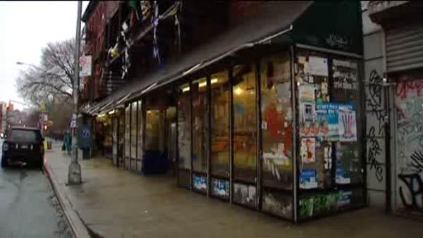Group fights for landmark status in East Village