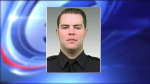 Officer shot to be released from hospital