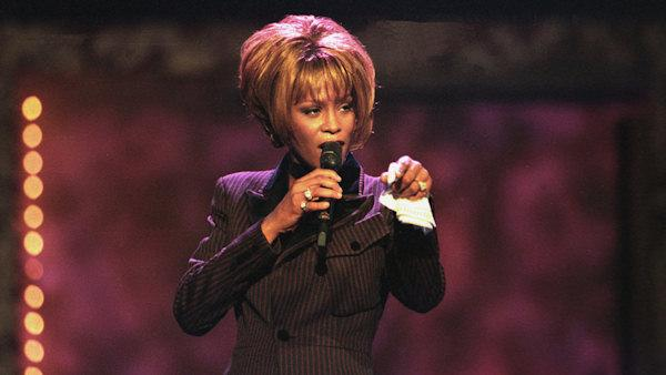 Whitney Houston dead from drowning, cocaine