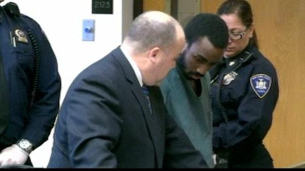 N. Bay Shore man denies killing ex-gf and her child