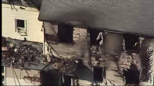Special Report: Multiple deaths in South Plainfield fire