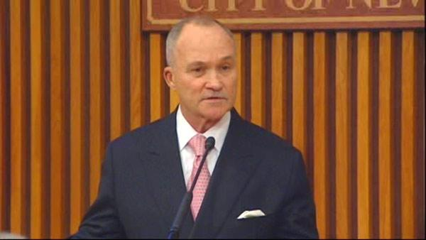 NYPD Commissioner Ray Kelly expected to meet with Muslim leaders