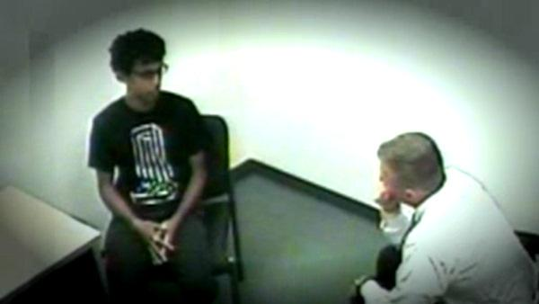 Jurors see interview video in Rutgers webcam case